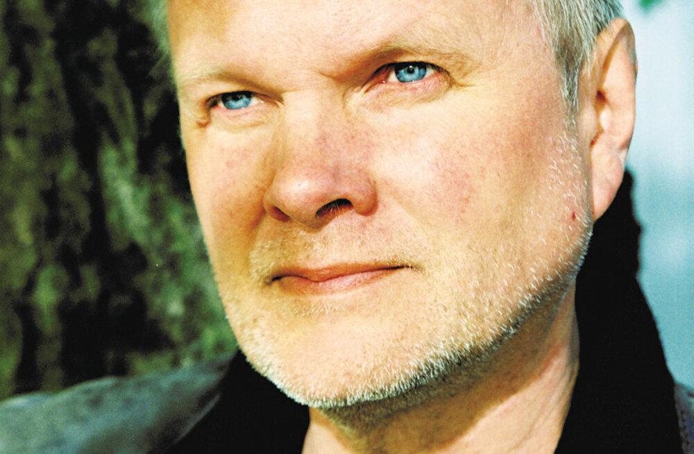 Palju õnne, Sven Grünberg! 60. juubelit tähistatakse autorikontsertidega