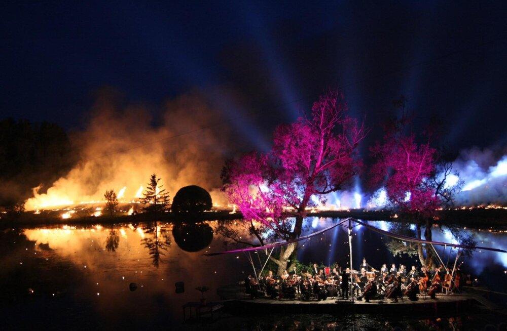Visit Estonia soovitab: algab legendaarsete sündmuste nädalavahetus!