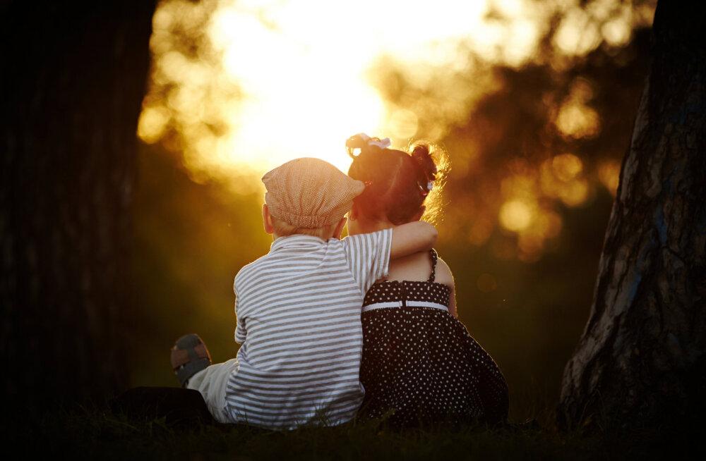 Peidetud tunded: miks me ei suuda armastada?