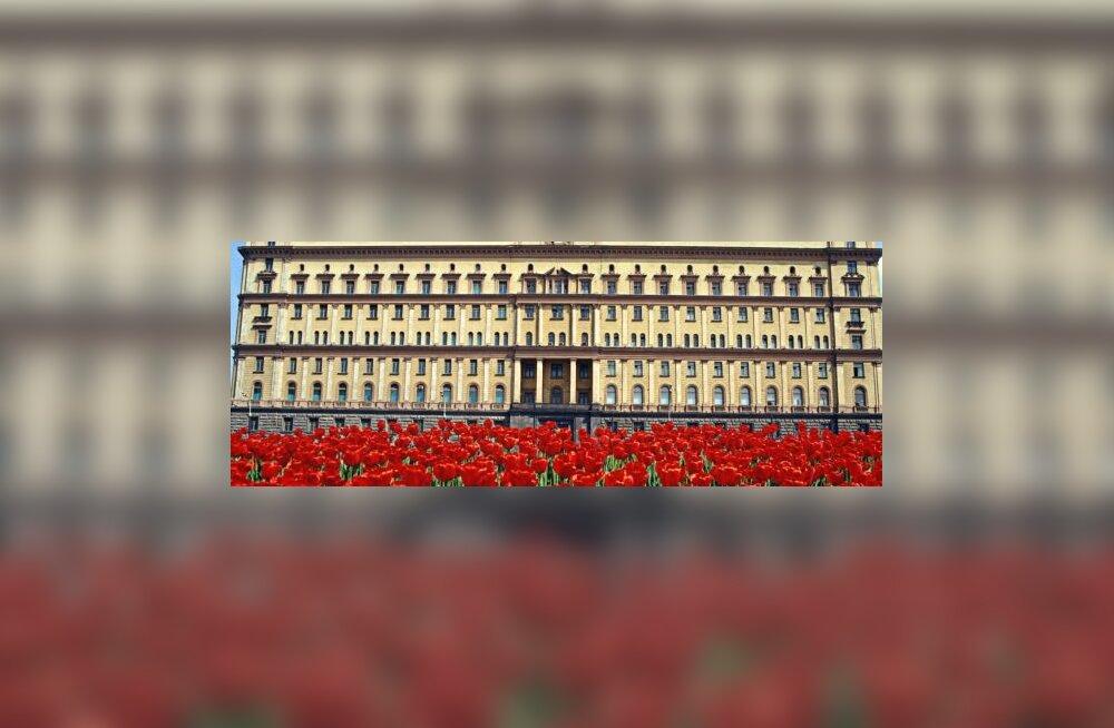Seaduseelnõu suurendaks Venemaal FSB volitusi