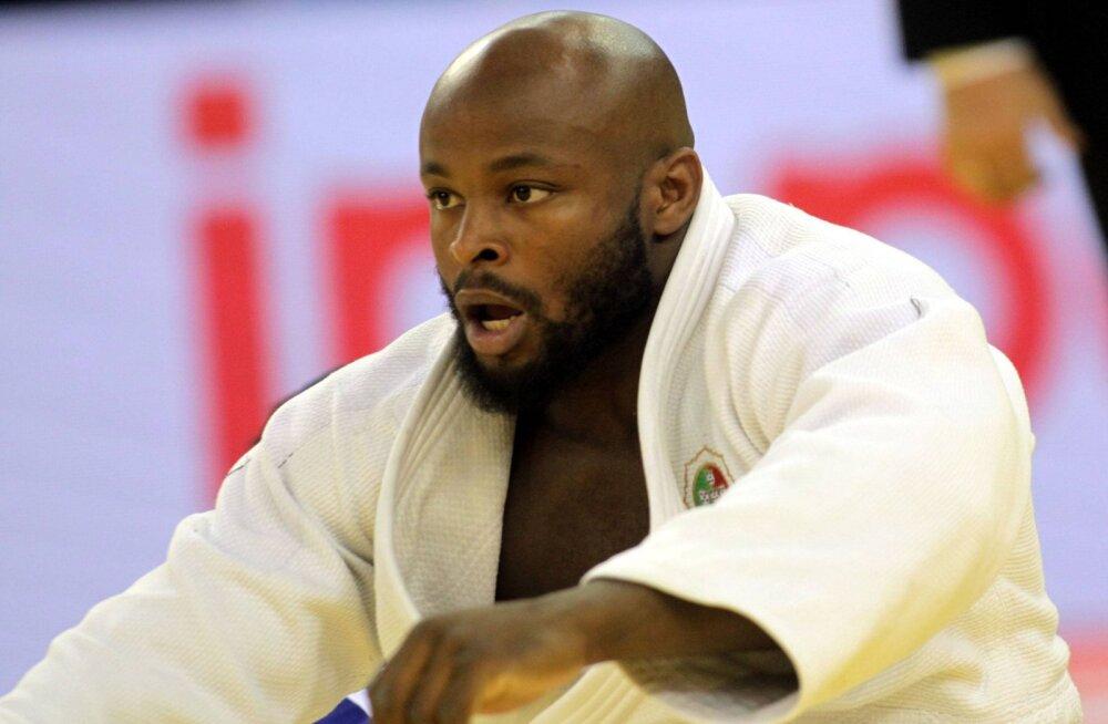 Judo maailmameistril avastati koroonaviirus