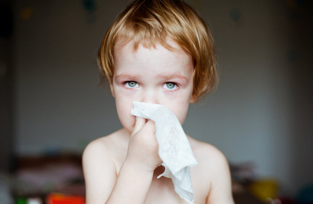 7 head nippi, mis aitavad viirusnohust kiiresti vabaneda