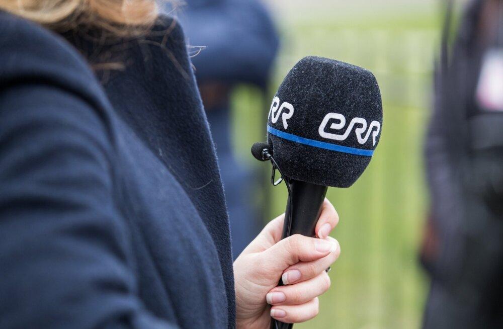 Глава ERR о возможном закрытии русскоязычного вещания в Эстонии: наши каналы сильны, как никогда, бюджет стабилен, будущее оптимистично