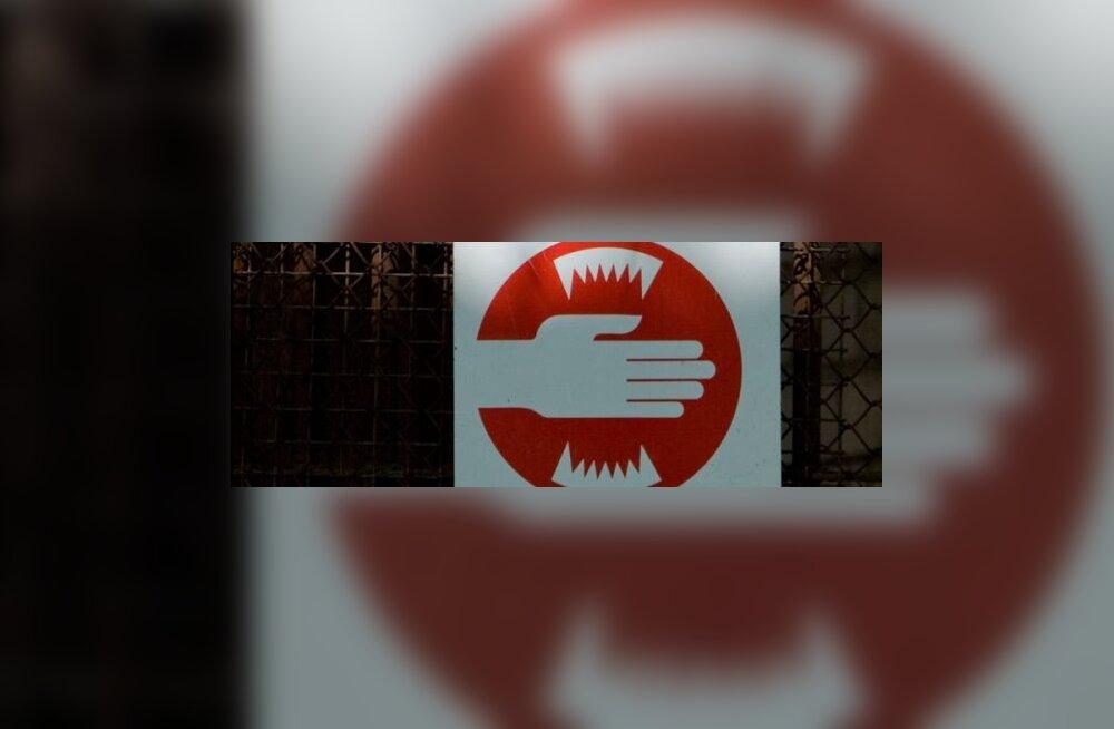 Militsionääri hammustanud naist ähvardab vangla
