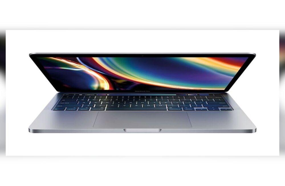 Hüvasti, liblikas – Apple'i sülearvutite suurimaid murekohti kadus ajaloo prügikasti