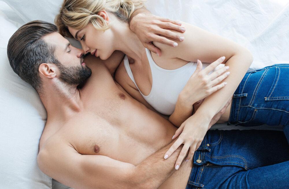 IGA TÄHEMÄRK ARMUB OMAMOODI | Missugune armuja oled sina ja missugune on sinu kaaslane?