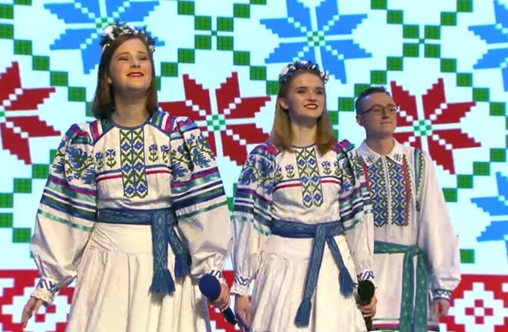 Белорусская команда КВН ушла из Премьер-лиги по политическим мотивам