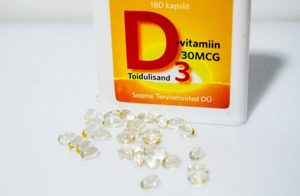 EE vitamiinid