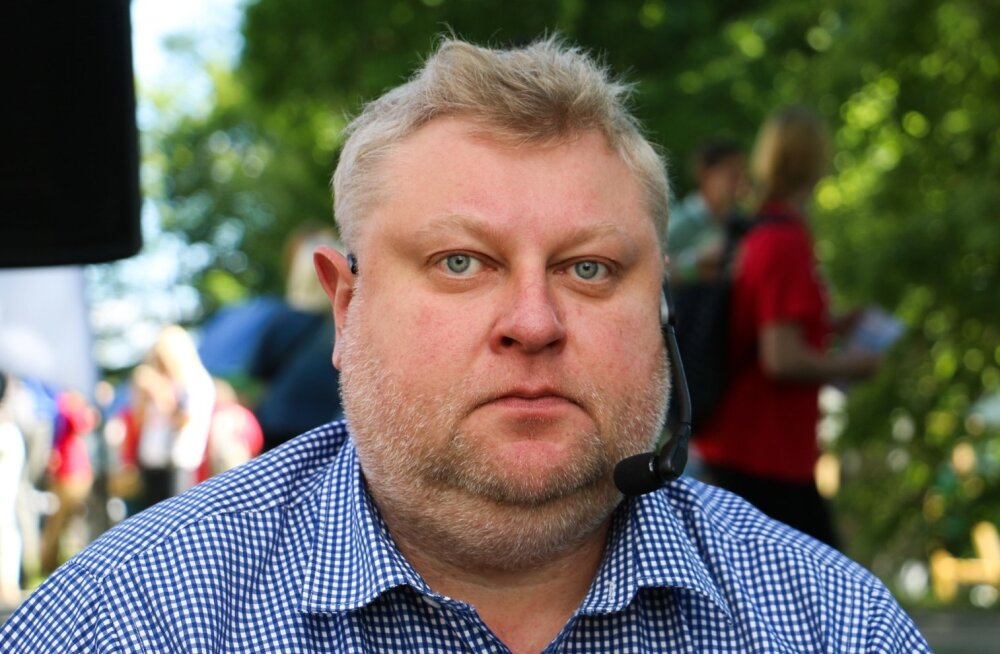 Павел Иванов видит только плюсы в том, что местный медиарынок пришел в движение