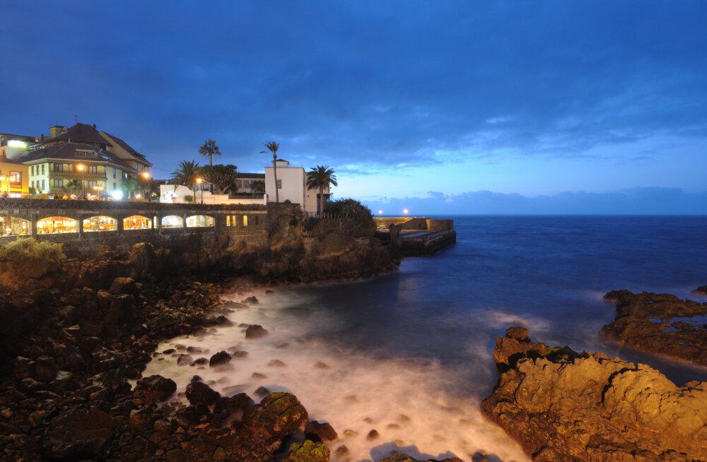 TENERIFE   Millised hädaohud sel maalilisel saarel turisti varitsevad?