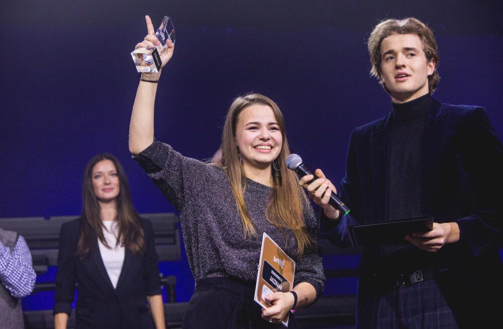 Tulevikustaar: Noortebänd 2019 võitja on Kelly Vask