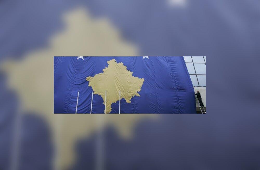 Saksamaa saadab Kosovo põgenikud koju