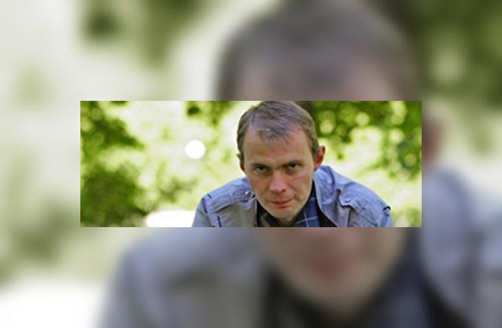 Aarne Ruben: Arno Tali oli gei!