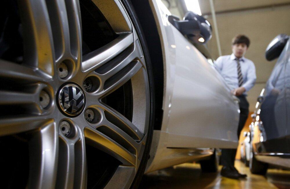 Kuidas pea kõik autotootjad heitgaasi-määrade osas vassisid ja miks ainult Volkswagen vastu näppe sai
