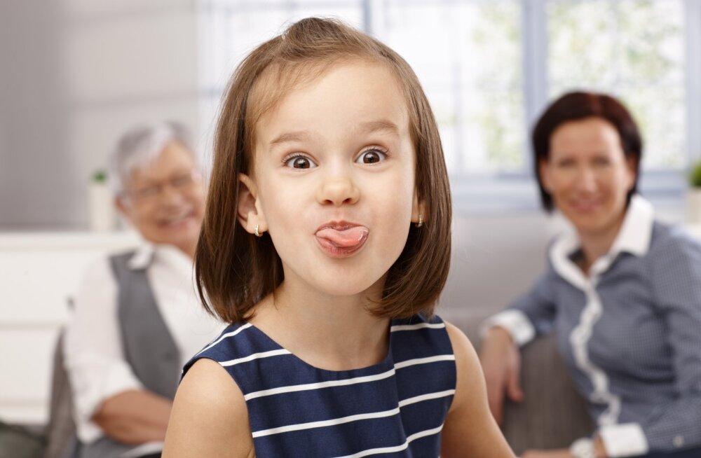 Tahad teada, kas oled emaks saamiseks valmis? Kas ikka oled nõus kõikidest neist asjadest loobuma?