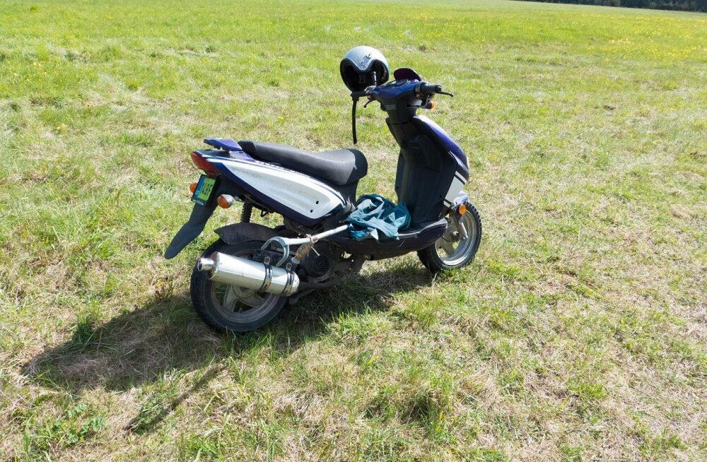 Фонд дорожного страхования: мотоциклы, мопеды и лодочные прицепы должны иметь дорожное страхование