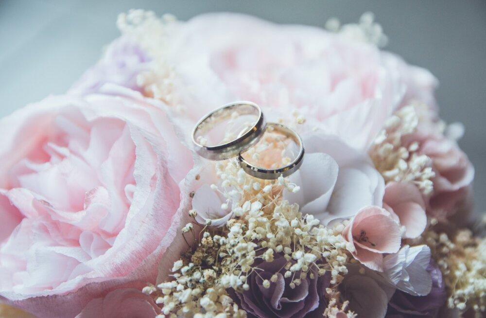 Kasulik teada: kuidas säästa pulmade korraldamiselt raha?