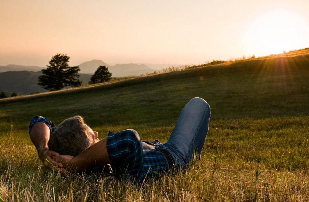 Mees ja emotsioonid I osa | Oma minevikku tervendades lood aluse paremale tulevikule