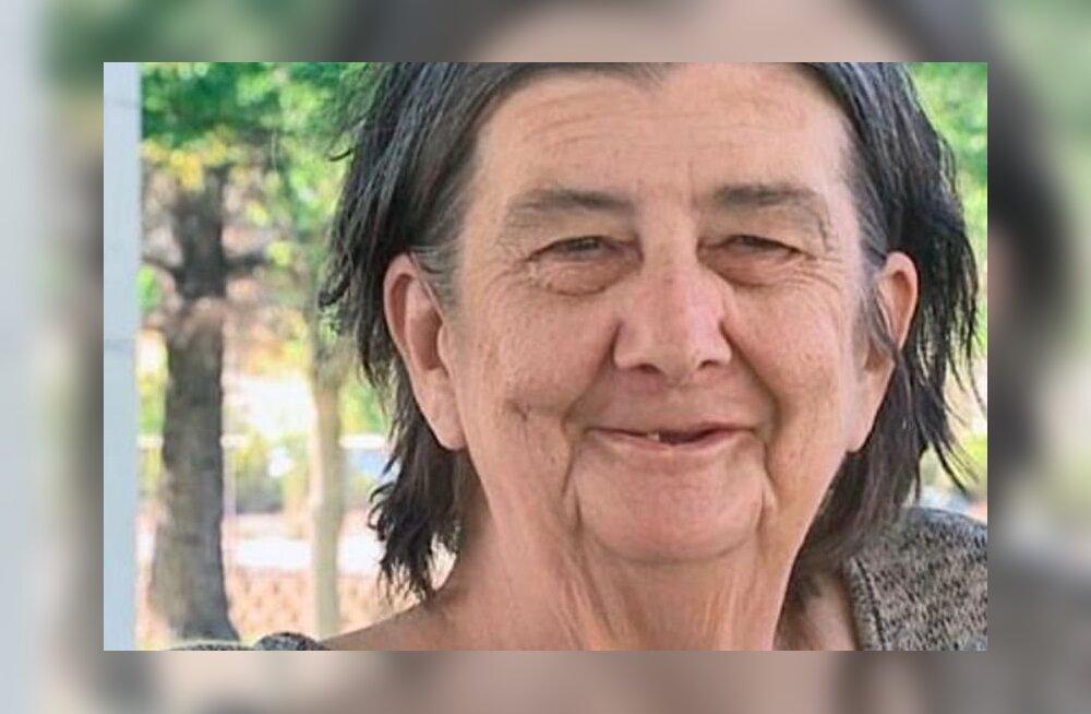 Kahe mõrva eest süütult 35 aastat vangis istunud naine sai kahjutasuks 3 miljonit dollarit