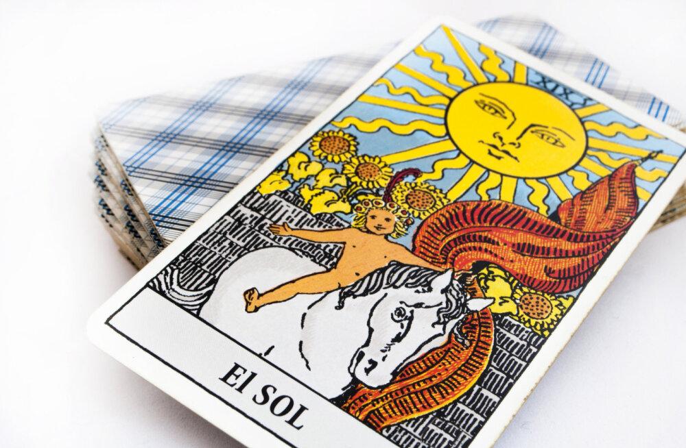 NÄDALA TAROSKOOP | On suurepärane aeg tõusmaks uutesse kõrgustesse oma vaimse arengu teel
