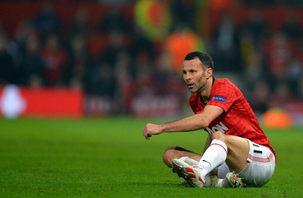 Endine kolleeg kritiseeris Manchester Unitedi legendi: ta on 50 aasta kõige ülehinnatum jalgpallur