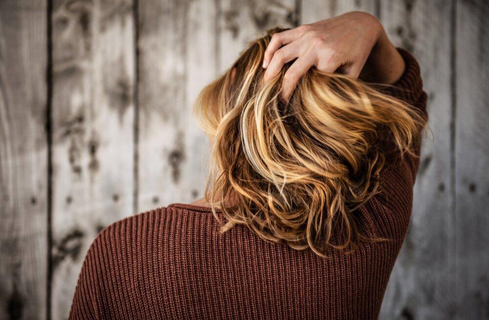 Kas oled juba juuksepuudrist kuulnud? Selle kasutamine peaks muutma ka kõige ludumad juuksed kohevaks