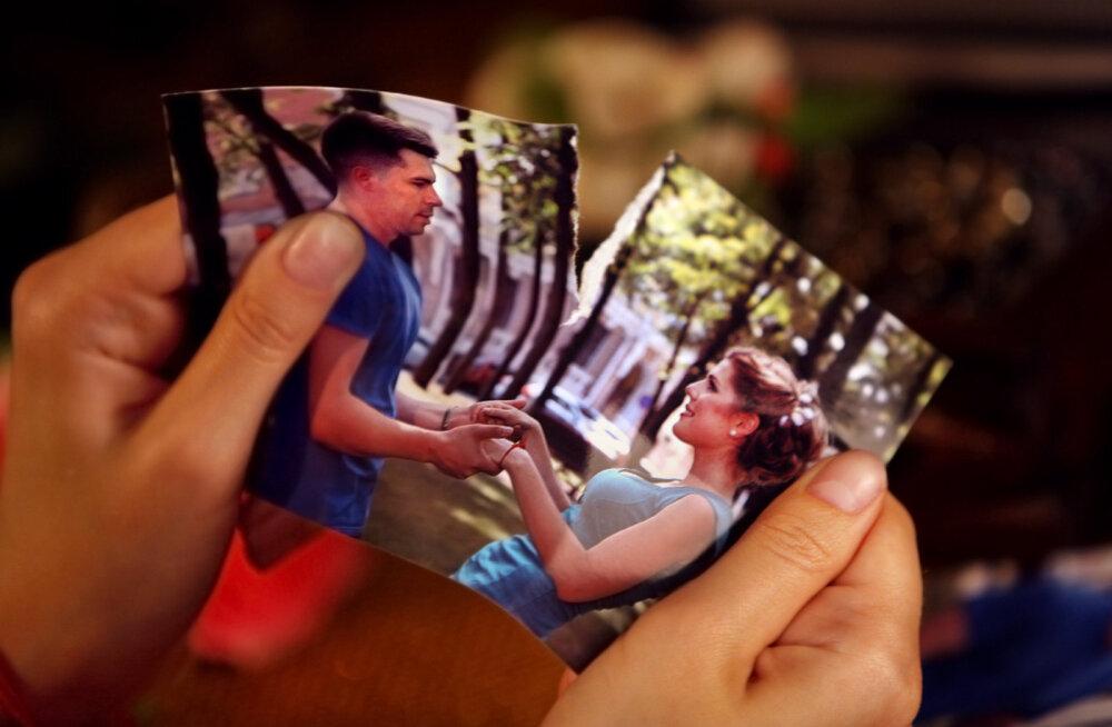 16 karmi märki, et mees ei panusta teie suhtesse piisavalt ja aeg oleks ta maha jätta