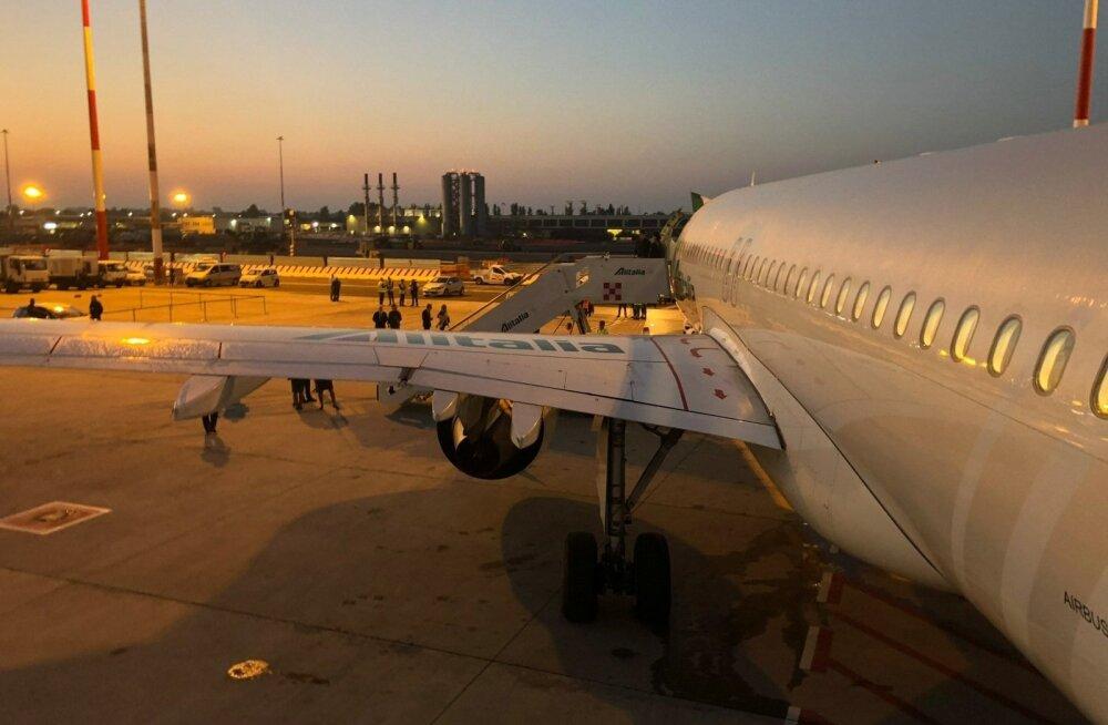 Этим летом воздушных пассажиров ждут многочисленные пробки