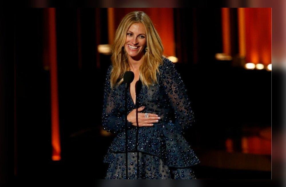 Emmy gala 2014