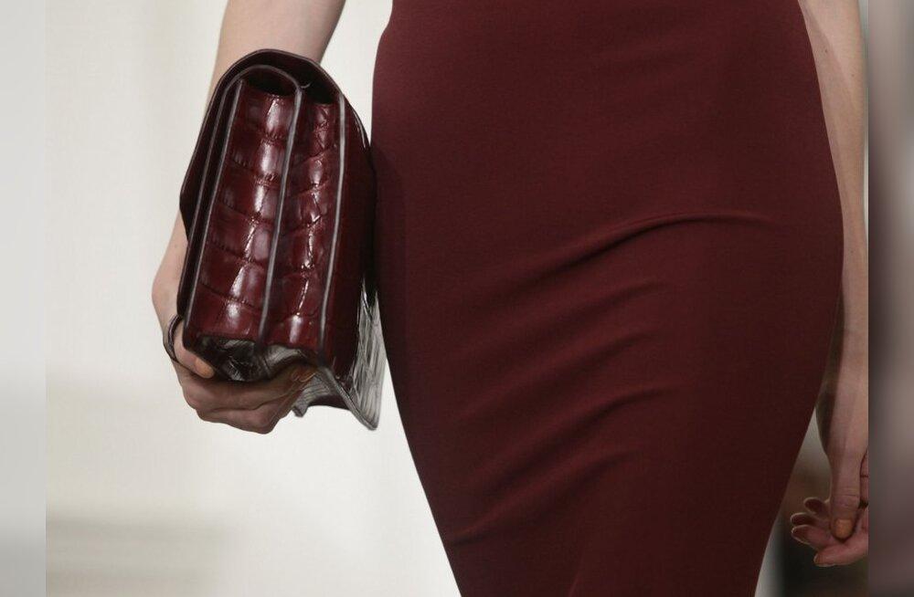О чем расскажет ваша сумочка - Бублик 3b692a25f8f
