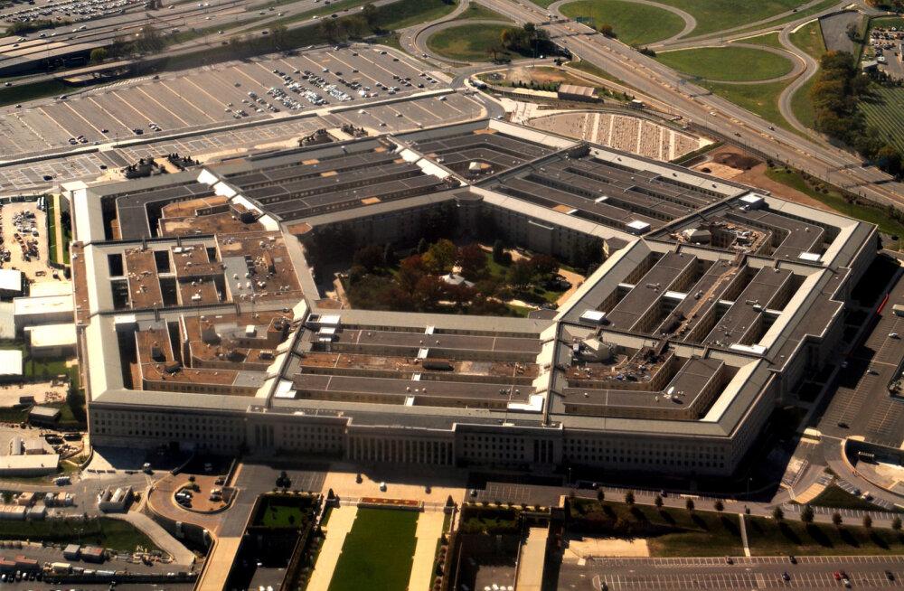 9 põnevat fakti Pentagoni kohta, mida sa kindlasti varem ei teadnud