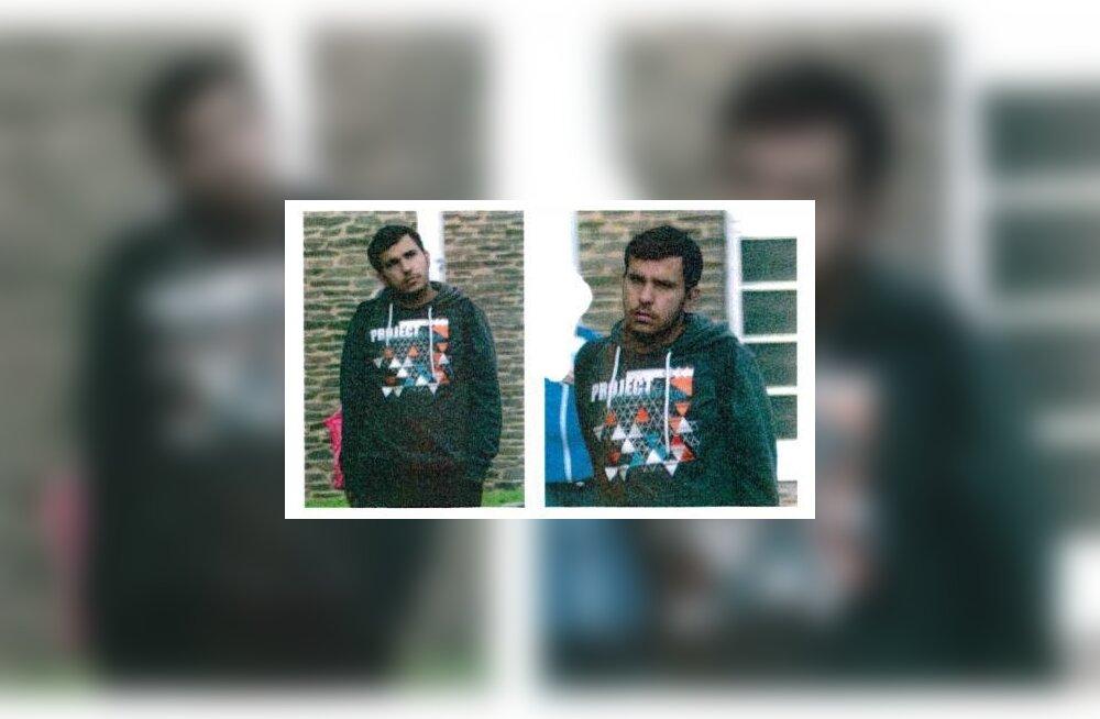 Siseluureteenistus: terrorismis kahtlustatav süürlane tahtis Saksamaal lennujaamu ja ronge rünnata