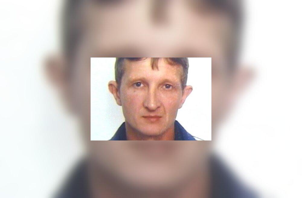 Politsei: Narvas inimeste tulistamises kahtlustatav mees on jooksus.