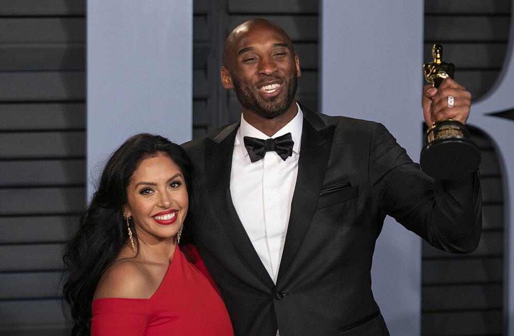Kobe Bryanti aastatetagune investeering toob tema perekonnale sisse 200 miljonit dollarit
