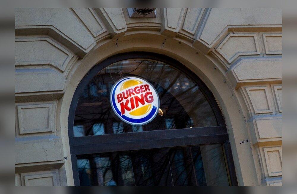 Burger King Helsingis