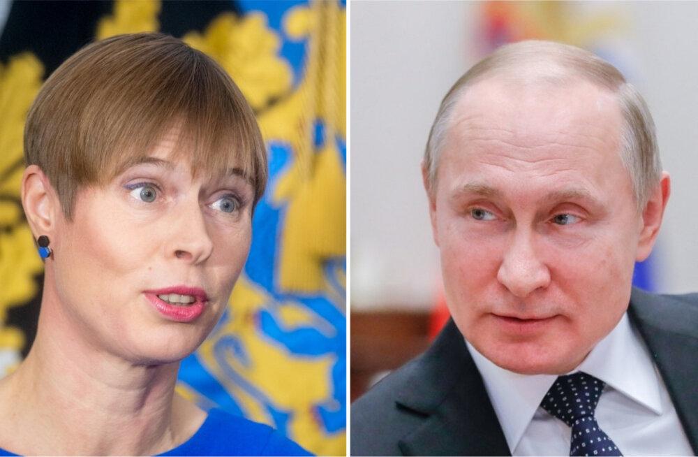 Toomas Alatalu: Kaljulaidi ja Putini kohtumise peamiseks teemaks oleks ÜRO julgeolekunõukogu mittealalise liikme valimised, kuid Moskvas võib juhtuda kõike