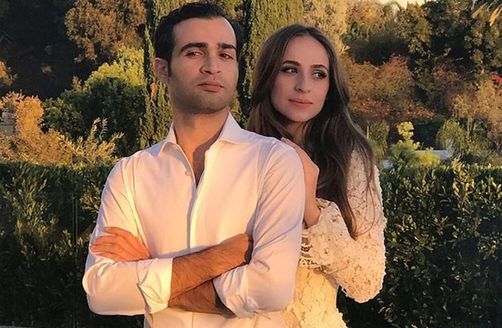 ФОТО И ВИДЕО: Леди Гага, Басков и Собчак! Смотрите, как прошла свадьба дочери российского бизнесмена