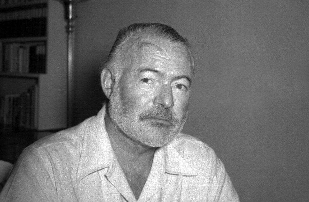 Menukirjaniku Ernest Hemingway memuaarikogu põhjal vändatakse telesari