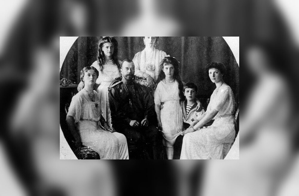 Викторина: исторические связи Дома Романовых и Эстонии