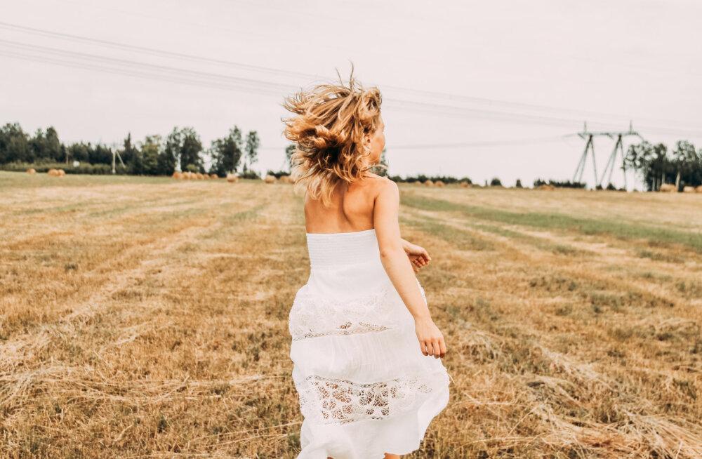 Psühholoog: kõikidest suhetest kõige tähtsam on suhe iseendaga, kuid meie heaolu ei sõltu ainult meist