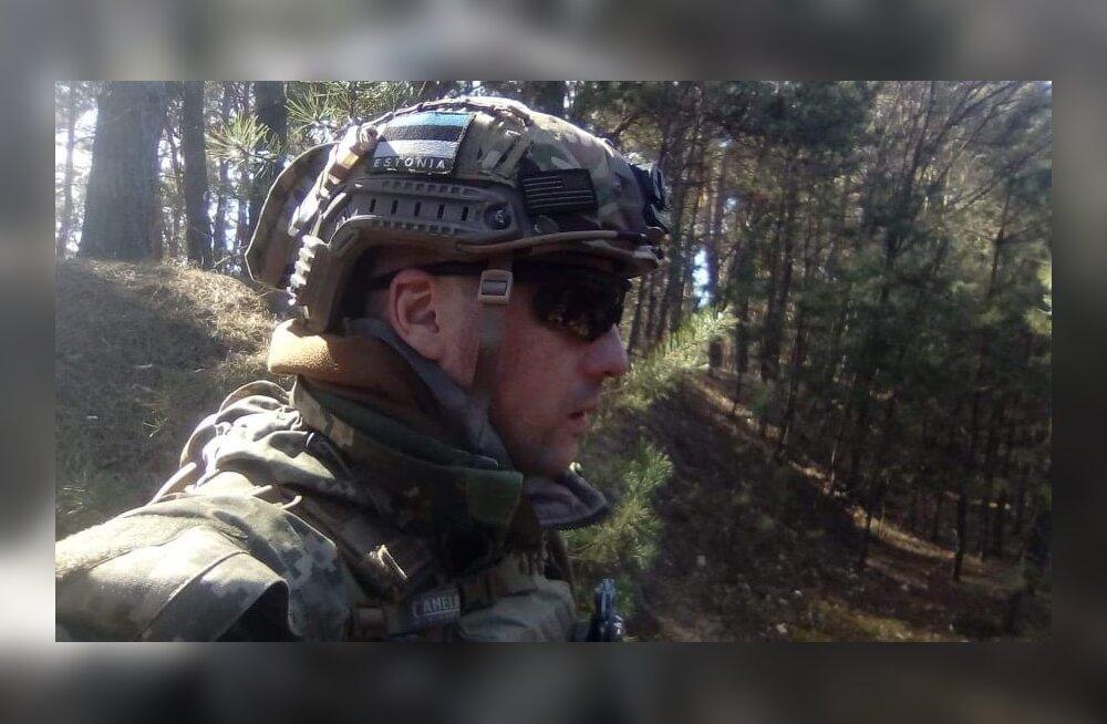 Tulistamine või miiniplahvatus? Ukraina ja Vene meedia esitavad Eesti kodaniku hukkumisest Donbassis erinevad versioonid