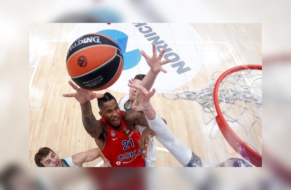 Will Clyburn (CSKA)