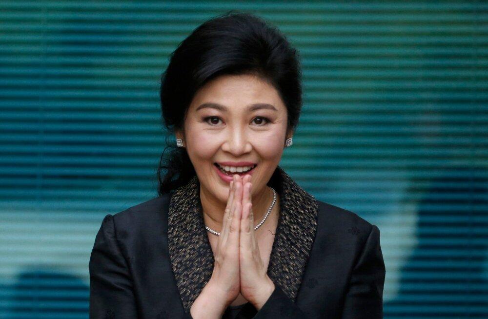 Tai endine peaminister mõisteti tagaselja viieks aastaks vangi