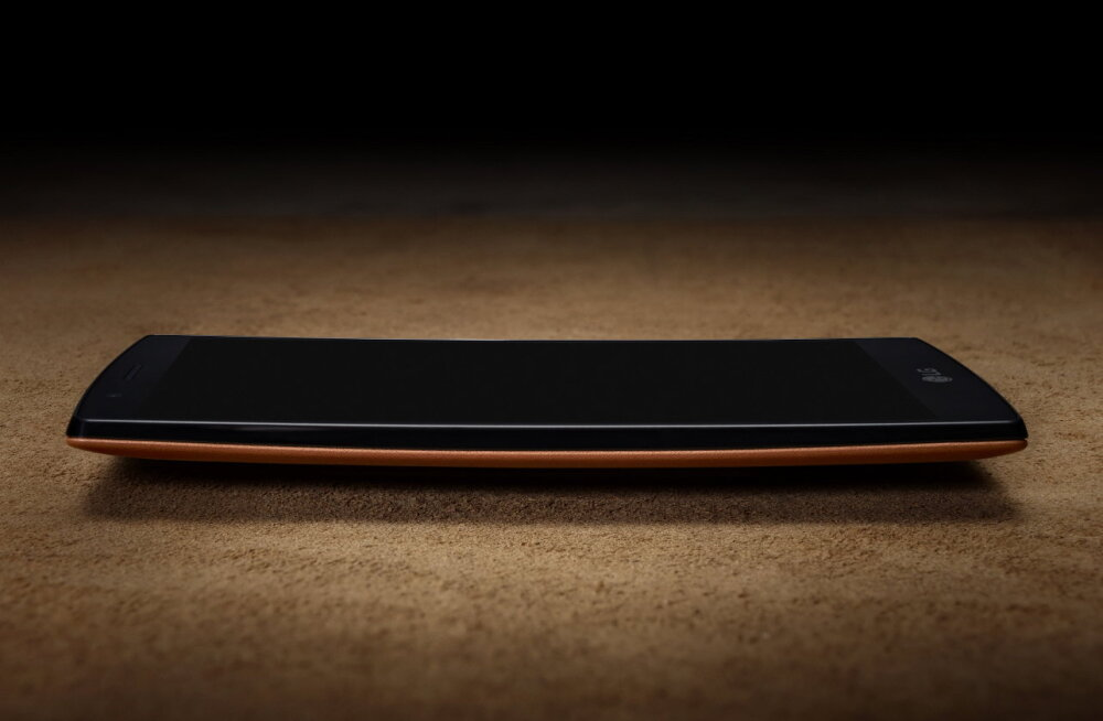TEST: LG nutitelefon G4 – kas tänavusest lipulaevast saab head nahka?