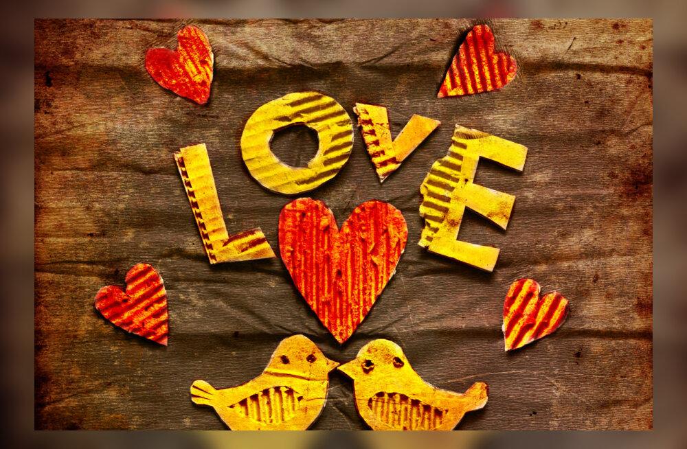 Tiina Tiitus: Armastab, ei armasta...