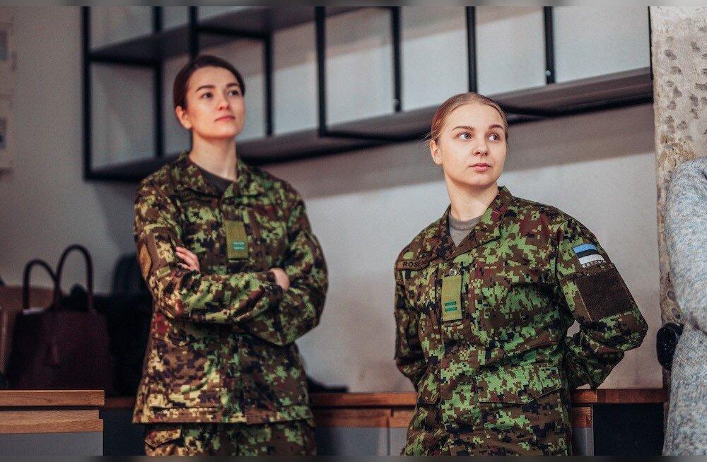 Силы обороны приглашают женщин на виртуальные информационные дни
