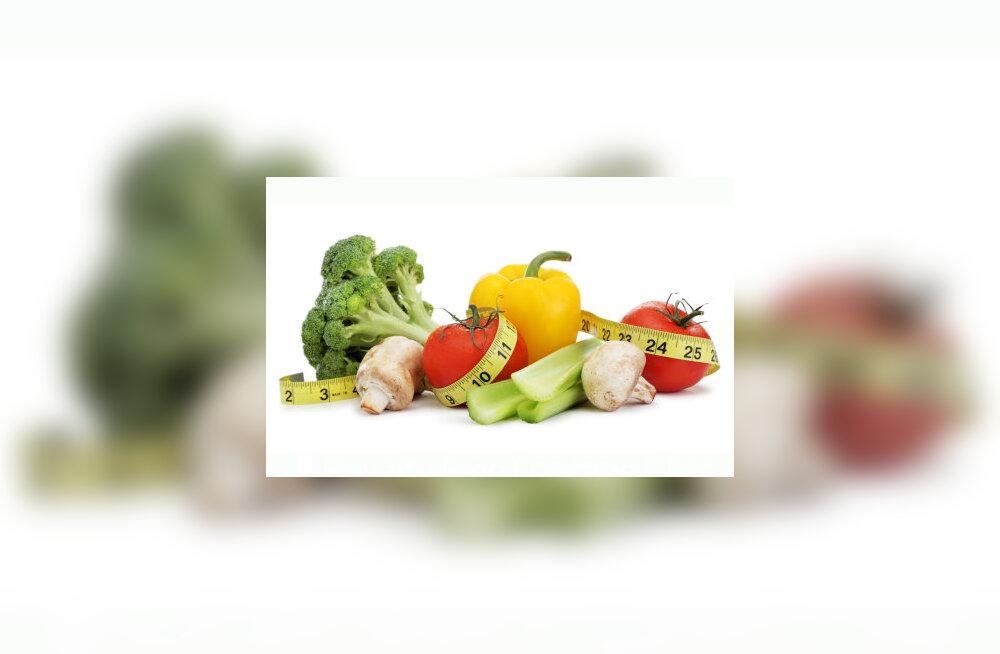 Kuidas toituda tervislikult?