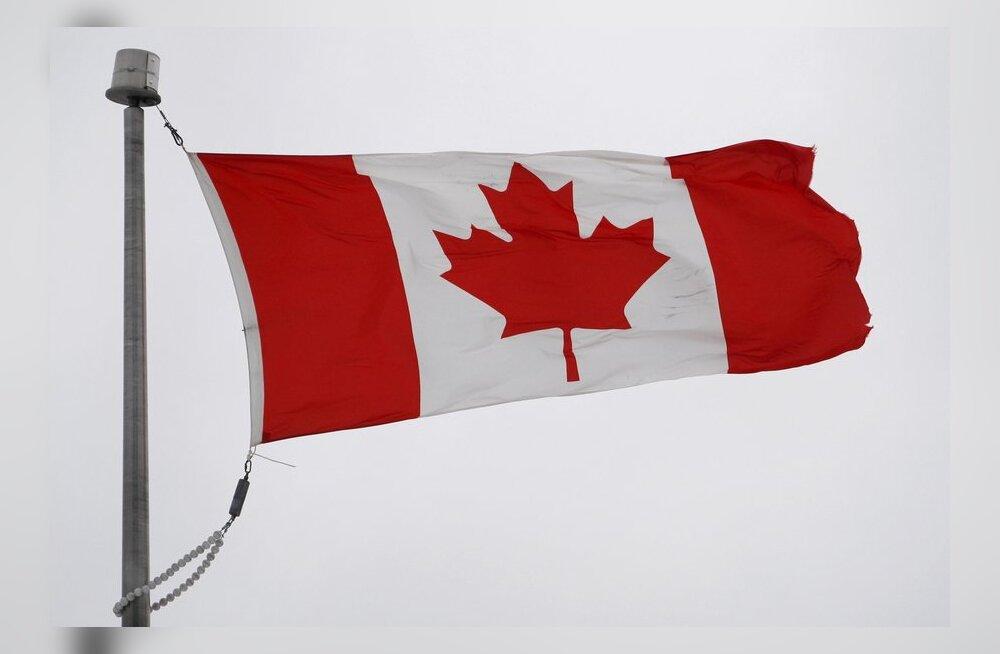Kanada müüb kaks nafta- ja gaasiettevõtet Hiinale ja Malaisiale