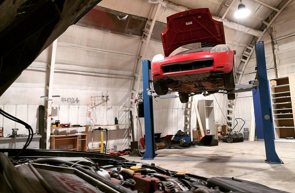 Projektiauto päevik – Toyota MR2 Spyder'i aastalõpu kokkuvõte