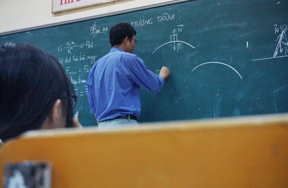 Ülikool tundub raske? See ei pea nii olema: kaheksa nippi, mis aitavad hakkama saada